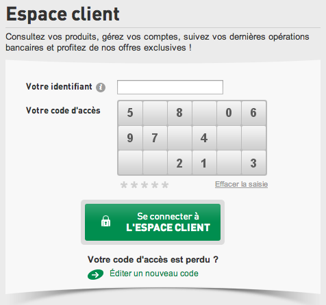 banque-accord.fr espace client