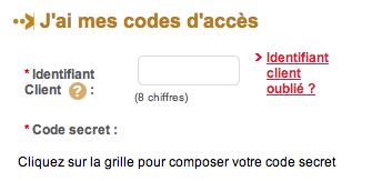 FIDEM Espace Client - www.fidem.fr