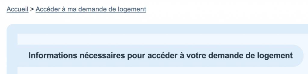 www.demande-logement-social.gouv.fr