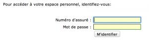 www.mercernet.fr - Accès Client