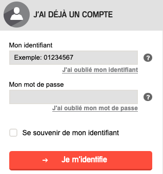 Compte Mutuelle Renault