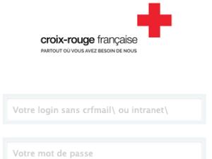 Intranet Croix Rouge